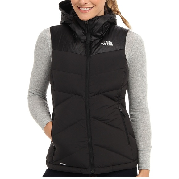 b200ca60b The North Face Kailash Hooded Vest